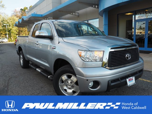 Preowned 2012 Toyota Tundra 4wd Truck Ltd Crew Cab Pickup In West Rhpaulmillerhonda: 2012 Toyota Tundra Oil Filter Location At Gmaili.net