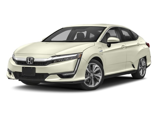 New 2018 Honda Clarity Plug-In Hybrid FWD 4dr Car