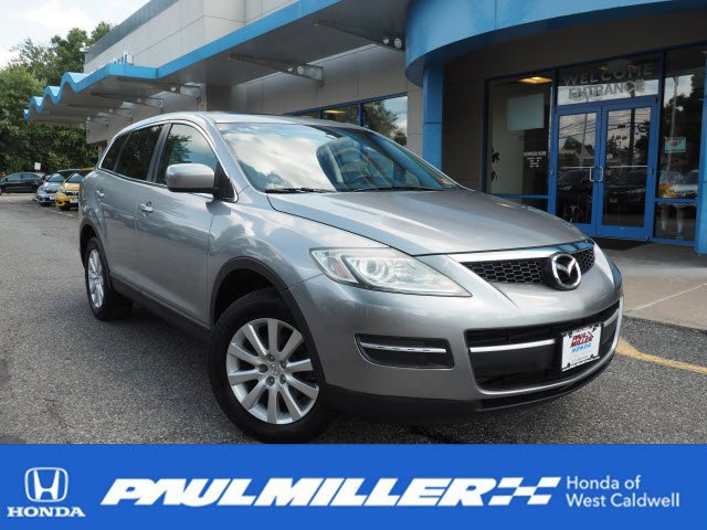 Pre Owned 2009 Mazda Cx 9 Touring Sport Utility In West Caldwell
