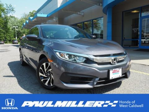 Certified Pre-Owned Hondas Available | Paul Miller Honda ...